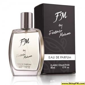 Zapach męski - FM 450
