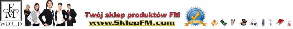 Perfumy FM - Sklep FM GROUP - SklepFM.com